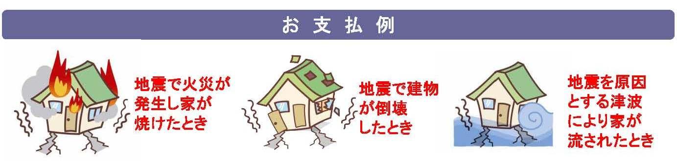 家財 地震 保険